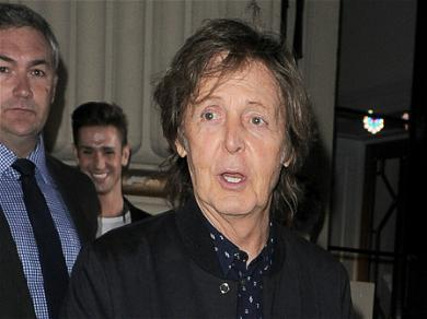 Paul McCartney Wants To Make Sure People Know He Didn't Break Up The Beatles