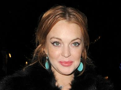 Lindsay Lohan Has A Podcast In The Works
