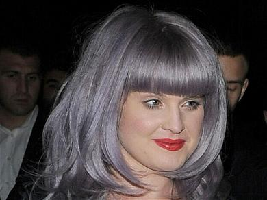 Kelly Osbourne Back In Rehab After Relapsing During Sobriety Journey