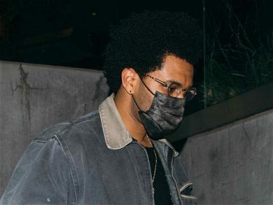 The Weeknd Announced as WFP Goodwill Ambassador