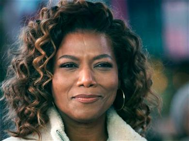Queen Latifah Teams Up With Pharmaceutical Company To Destigmatize Obesity