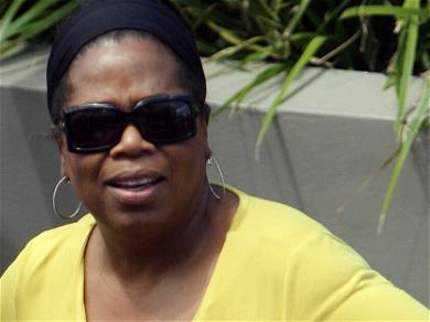 Oprah Winfrey Reveals She Only Has 3 Close Friends