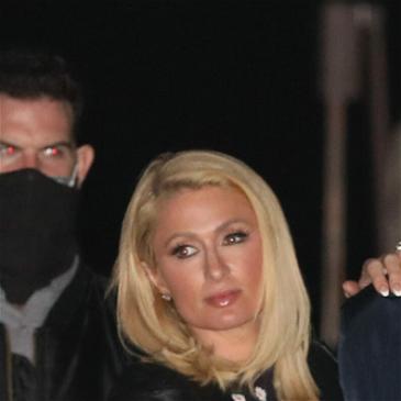 Paris Hilton's Wedding Set For November, But Where Is The Venue?