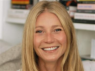 Gwyneth Paltrow Talks About 'Sex, Love & Goop' & The Sex Advice She Gives To Her Teen Kids