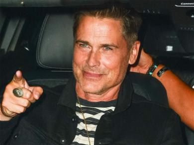 Rob Lowe Boasts About His Reporting Skills, Reveals He Got Genuine Answer from Jen Aniston