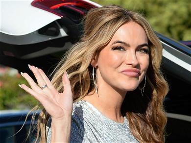 'Selling Sunset' Chrishell Stause Pokes Fun At Height Difference With Boyfriend, Jason Oppenheim