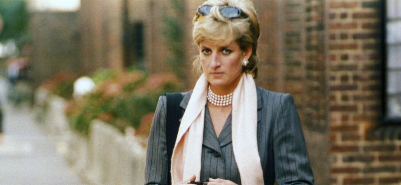 The Man Behind Princess Diana Panorama Interview Is Now Getting Paid