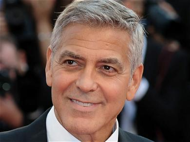 George Clooney Reveals Why He Won't Run For Office
