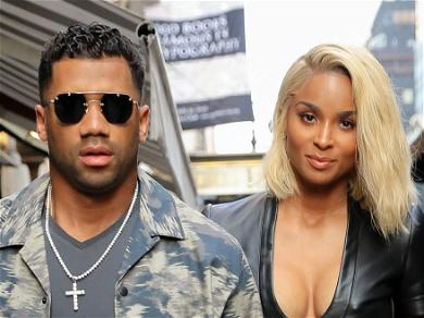 Ciara Shows Love To Husband Russell Wilson After Hand Surgery