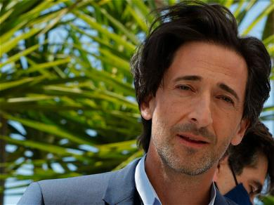 Adrien Brody Regrets Turning Down This Role In 'The Lord Of The Rings'