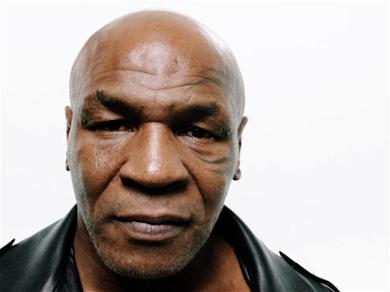 Mike Tyson Reveals Which One Of The Paul Brothers He'd Fight