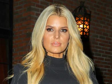Jessica Simpson Regains Full Ownership Of Her Namesake Brand: 'It Means The Absolute World To Me'