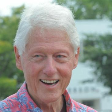 Former President Bill Clinton Released From Hospital After Infection Treatment