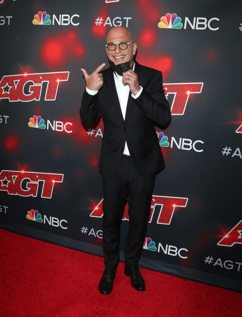 America apos s Got Talent - Live Show Red Carpet