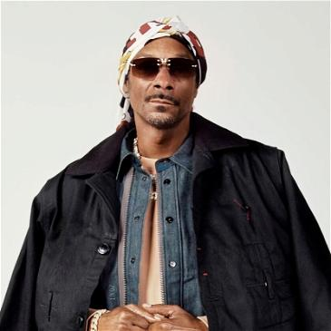 Rapper Snoop Dogg Mourns Mother's Death In Touching Instagram Post