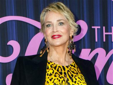Sharon Stone Once Stood Up For Her Co-Star During 'Cancel Culture'
