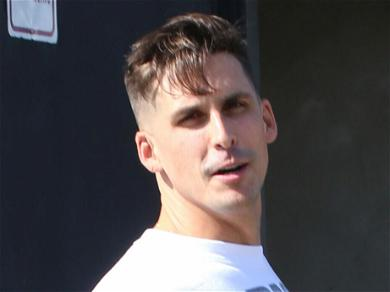 'DWTS' Drama: Peloton Star Cody Rigsby Tests Positive For COVID-19 Days After Cheryl Burke Contracts Virus