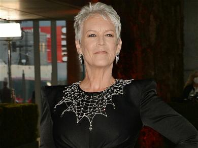 Jamie Lee Curtis Opens Up On 'Vicodin' Addiction After Plastic Surgery