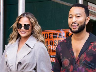 Chrissy Teigen Opens Up About Loss of Son Jack, Admits She Travels With His Ashes