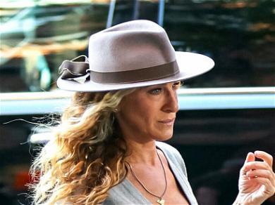 Sarah Jessica Parker Reveals 'SATC' Release Date Along With Sneak Peek Clips