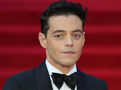 Rami Malek Shares Details About Candid Talk With Kate Middleton & His First Meeting With Daniel Craig