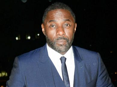 The 'James Bond' Franchise: Has Idris Elba Changed His View On Taking Over?