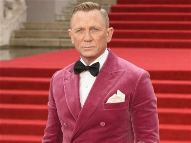 The Real Reason Daniel Craig Avoided Stunts In the Latest 'James Bond' Flick