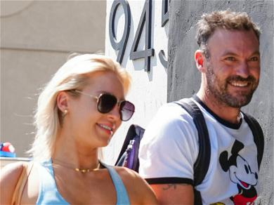 Sharna Burgess Wants Everyone To Know Her Relationship With Brian Austin Green Is Real