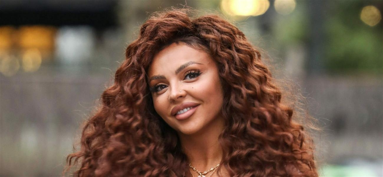 Jesy Nelson Accused Of Blackfishing In 'Boyz' Video, 'I Just Wanted To Celebrate'
