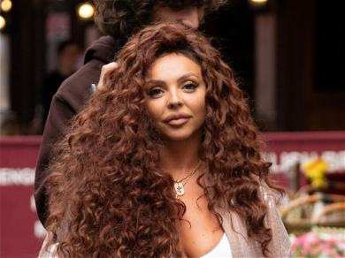 Resurfaced Clip Of Little Mix Shows Cringeworthy Exchange Between Jesy Nelson & The Band!