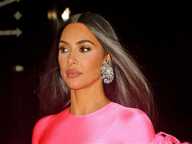 Kim Kardashian's Famous Family & Ex Kanye West React To Her 'SNL' Debut