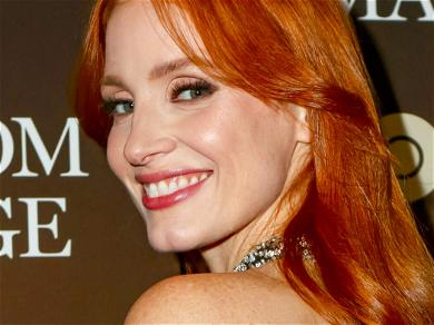 Jessica Chastain Reveals Truth Behind Nude Scenes With Oscar Isaac