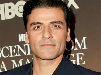 Oscar Isaac Goes Nude Again, This Time For 'Dune'