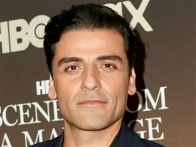 Oscar Isaac Goes From Full Frontal Scene To Performing Lullabies About Hippos