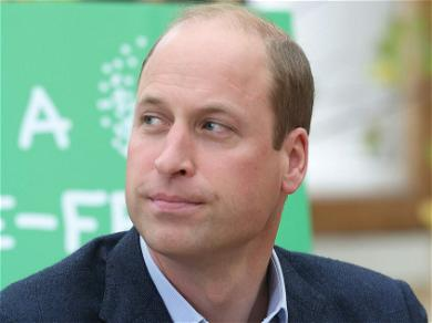 Prince William Not Impressed With Jeff Bezos Sending William Shatner Into Space