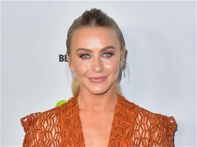 Social Media Backlash & Controversy of 'The Activist' Led Julianne Hough To Get Educated