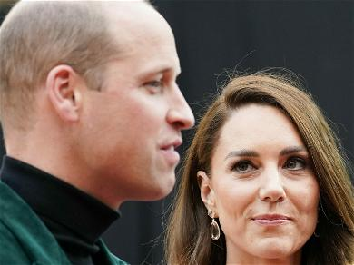 United States of America Is Important To Prince William And Kate