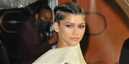'Dune' Director Explains Zendaya's LACK Of Screen Time In Movie After Fan Outrage