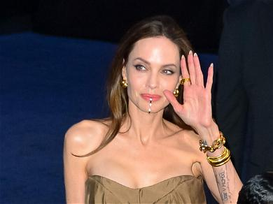 Angelina Jolie Opens Up About Her Children And Their Relationships