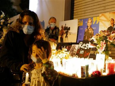 Alec Baldwin Addresses The Fatal 'Rust' Prop Gun Shooting: 'My Heart Is Broken'