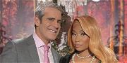 Nicki Minaj Films 'RHOP' Reunion, 'I Went Hard On Everybody'