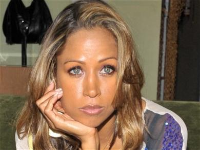 Stacey Dash Reveals Addiction, Was Popping 18-20 Pills Per Day